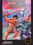 Wizards & Warriors (Nintendo Entertainment System)